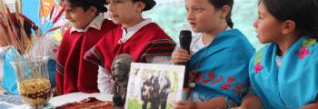 Ecuador Florifaunatízate