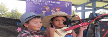 Gonzaga Got Talent