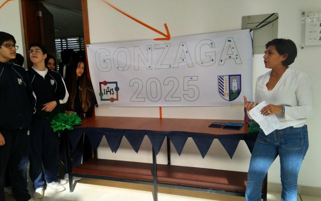 Expo Calidad Gonzaga 2019: rendición de cuentas del SCGE