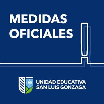Medidas Oficiales Gonzaga